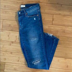 Gap GF jeans